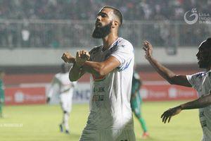 Mental Arema FC Diterpa Efek Negatif dari Kekalahan di Markas PSS Sleman
