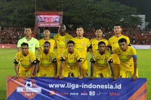 Semen Padang Boyong 16 Pemain Untuk Lawan Persipura Jayapura