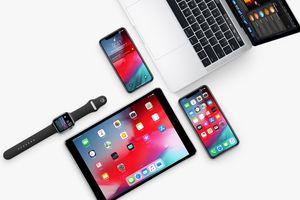 Gangguan Akses App Store dan Beberapa Layanan Online dari Apple (Update)