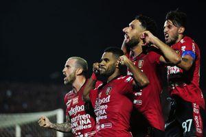 Lawan Bali United di Kualifikasi Liga Champions Asia 2020, Pertama Hadapi Klub Jiran
