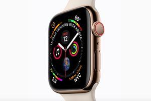Pengajuan Perbaikan Apple Watch Series 3 Bisa Dapatkan Series 4