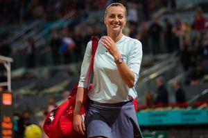 Petra Kvitova Diharap Tak Terlalu Terobsesi Jadi Petenis Nomor Satu