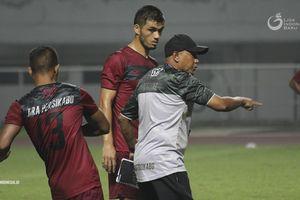 PS Tira Persikabo Vs Bhayangkara FC - 2 Tim Usung Misi Akhiri Paceklik Kemenangan