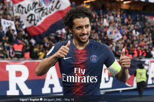 Berita Transfer - Kehilangan Barzagli, Juventus Siap Angkut Kapten PSG