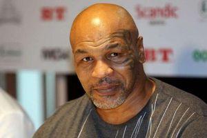 Cerita Mike Tyson Ancam Bikin Babak Belur Aktor Ini Jika Dekati Putrinya