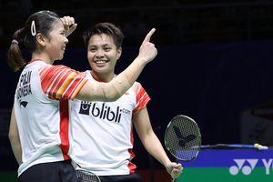 Jadwal Kejuaraan Dunia 2019 - Asa Juara Indonesia Tersemat pada 4 Wakil Tersisa