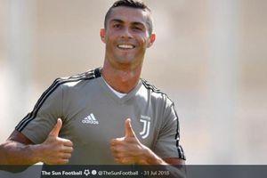 Disewa Ronaldo Dengan Harga Miliaran, Simak Isi Kapal 'AFRICA'  yang Super Mewah
