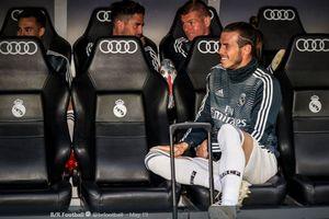 Liverpool Disarankan Beli Gareth Bale