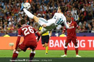 Fan Real Madrid Harus Berterima Kasih pada Gareth Bale karena 1 Hal