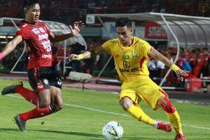 Pemain Bhayangkara FC Ungkap Penyesalannya Terkait Kekalahan dari Bali United