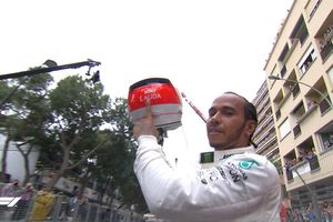 Hasil F1 GP Monaco 2019 - Hamilton Superior!