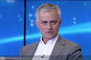 Jose Mourinho Sebut Pemain Kesayangannya di Manchester United