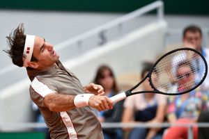 Roger Federer Buka Suara soal Peluang Menangi US Open 2019