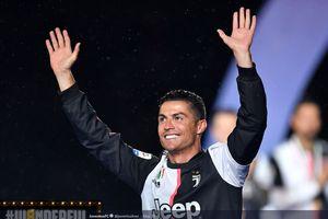 Mabuk dan Mengemudi Ugal-ugalan, Senior Cristiano Ronaldo di Juventus Diciduk Kepolisian Turin