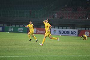 Jamu Persipura, Bhayangkara Kembali Berkandang di Stadion Patriot