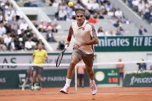 Roger Federer Pilih Realistis Tentukan Target di US Open 2019
