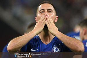 Legenda Chelsea Klaim Eden Hazard Sebagai Pemain Paling Malas