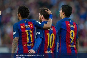 Korbankan 3 Pemain, Neymar Disebut Semakin Dekat dengan Barcelona