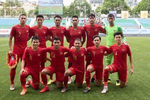 Timnas U-23 Indonesia di Grup Berat, Indra Sjafri: Alhamdulillah