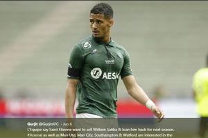 Tottenham Hotspur Ganggu Arsenal dalam Transfer Pemain Muda Prancis