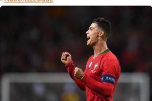 Terungkap, Ini Sosok yang Mengajari Cristiano Ronaldo Tendangan Bebas
