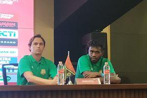 Bhayangkara FC Tunjuk Eks Pelatih Vanuatu Jadi Pelatih Anyar