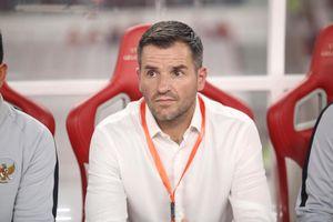 Simon McMenemy Sebut Undian Kualifikasi Piala Dunia 2022 Menarik