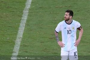 Termasuk Paulo Dybala, Ini 5 Calon Pengganti Lionel Messi di Timnas Argentina