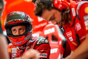 Bos Pramac Bocorkan Ada Sesuatu yang Tak Beres dalam Negosiasi Ducati dan Andrea Dovizioso