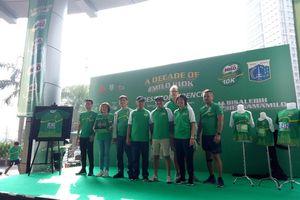 4 Pelari MILO Jakarta International 10K Bakal Dikirim ke Filipina