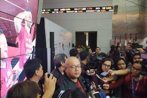 Saham Bali United Langsung Melesat pada Hari Pertama Pembukaan
