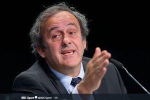 Michel Platini Sangkal Penahanannya Bukan untuk Dipenjara, tetapi...