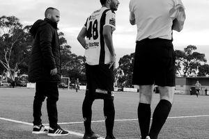 Eks Pemain Persib Bandung Ini Jadi Bagian Derbi Seru di Liga Australia