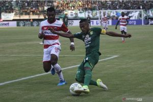 Live Streaming Madura United Vs Persebaya Surabaya - Pembuktian Tekad Kuat Djanur untuk Bawa Bajul Ijo Menang