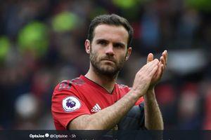 Respons Juan Mata Soal Kabar Transfer Jadon Sancho ke Manchester United