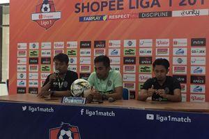 PSS Sleman Terancam Tanpa 9 Pemain Saat Hadapi Bhayangkara FC