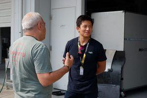 Rio Haryanto dan Hasil Positif di Sesi Latihan Seri Ketiga GT World Challenge Asia