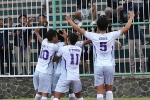 Lolos dari Grup B, Persita dan Persik ke Semifinal Liga 2 2019