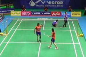 Curangi Wakil Indonesia di Malaysia International Series 2019, Tim Tuan Rumah Dikecam Netizen
