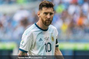 Lionel Messi: Inilah Copa America yang Baru buat Timnas Argentina