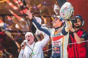 Jadwal MotoGP Catalunya 2020 - Siapa Juara Balapan Berikutnya?