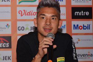 Inilah yang Buat Kim Jeffrey Optimis Persib Bandung Juara Liga 1 2020