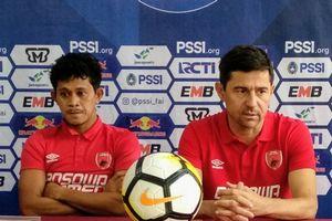 PSM Makassar Ingin Curi Poin Saat Menghadapi Semen Padang