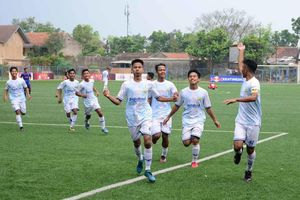 Persib Sambut Kepulangan 3 Pemain Mudanya dari Garuda Select