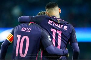 Takut Disalip Real Madrid, Messi Telepon Neymar Setiap Hari