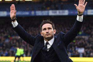 Begini Respons Frank Lampard Saat Disebut Takut Pada Ajax Amsterdam!