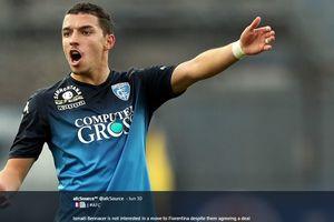 Ismael Bennacer Tes Medis, AC Milan Dapatkan Gabungan Pirlo-Seedorf-Gattuso