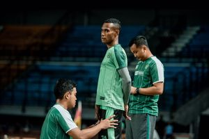 Persebaya Vs PSM - Ruben Sanadi Janjikan Kemenangan untuk Bajul Ijo