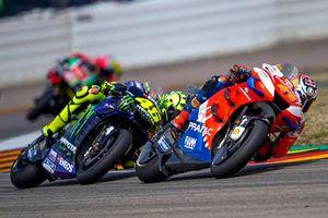 Update Pembalap MotoGP 2021 - Ducati Temukan Kepingan Puzzle, Valentino Rossi Belum Masuk Daftar