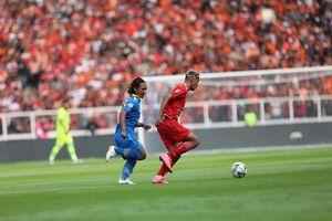 Persib Tanpa Hariono Saat Jamu Bali United, Robert Rene Alberts Tak Masalah